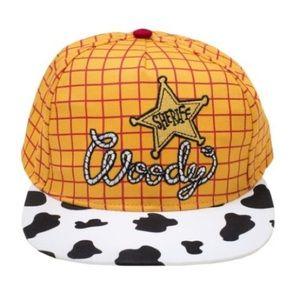 Cakeworthy Woody Toy Story Hat